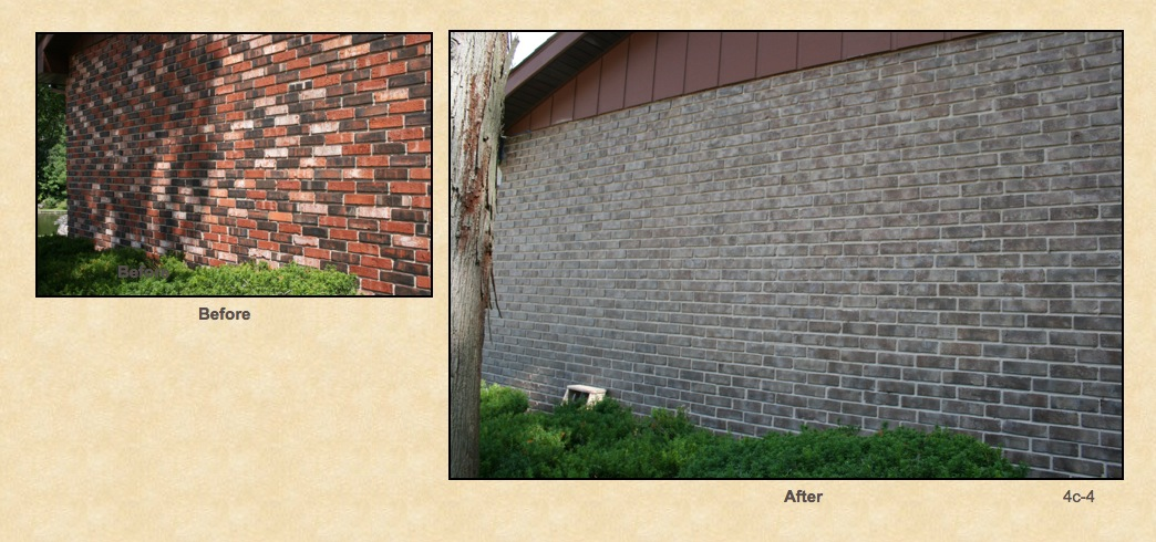 Exterior-Brick-Staining-Project-in-Valparaiso-2-Indiana